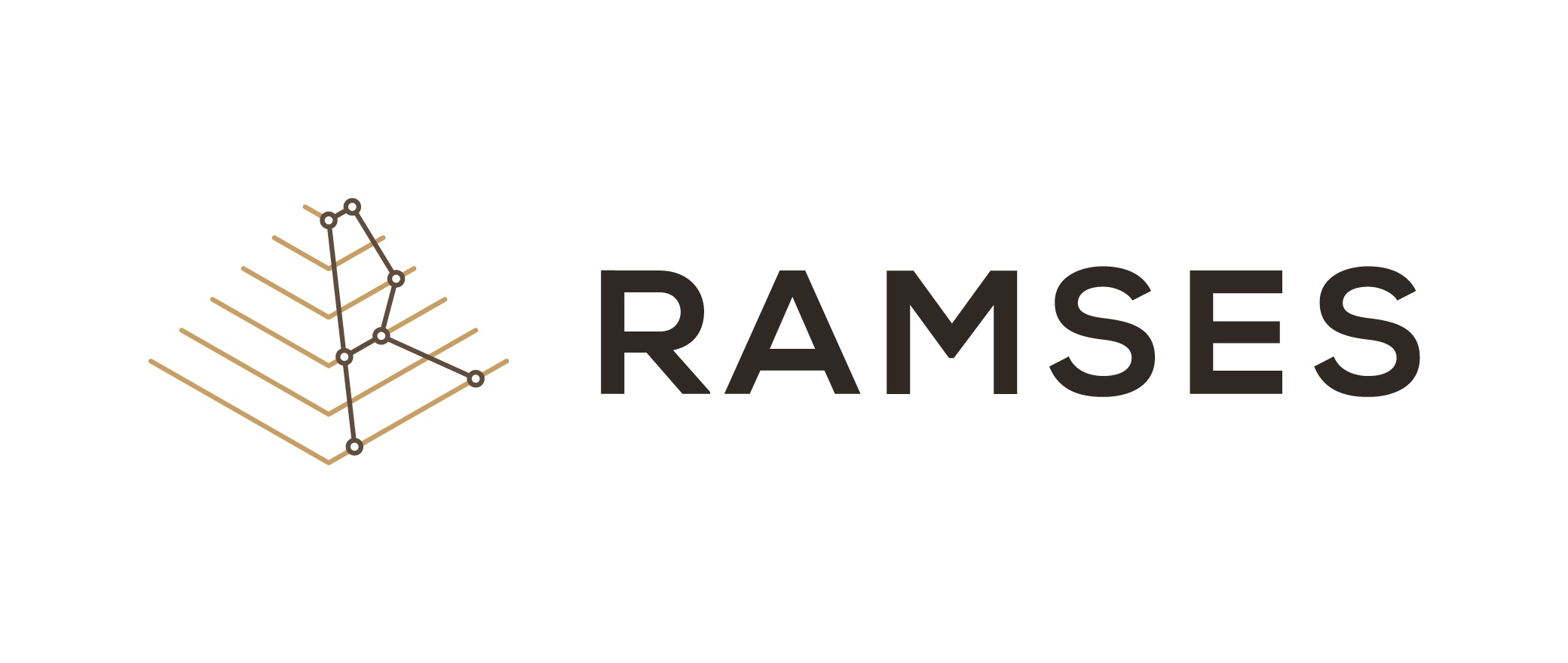 Logotipo de RAMSES